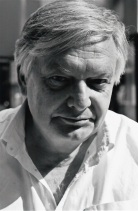 Jean-Louis Giovannoni en 2013 à la galerie des Editions Unes