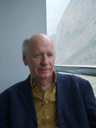 Geoffrey Squires